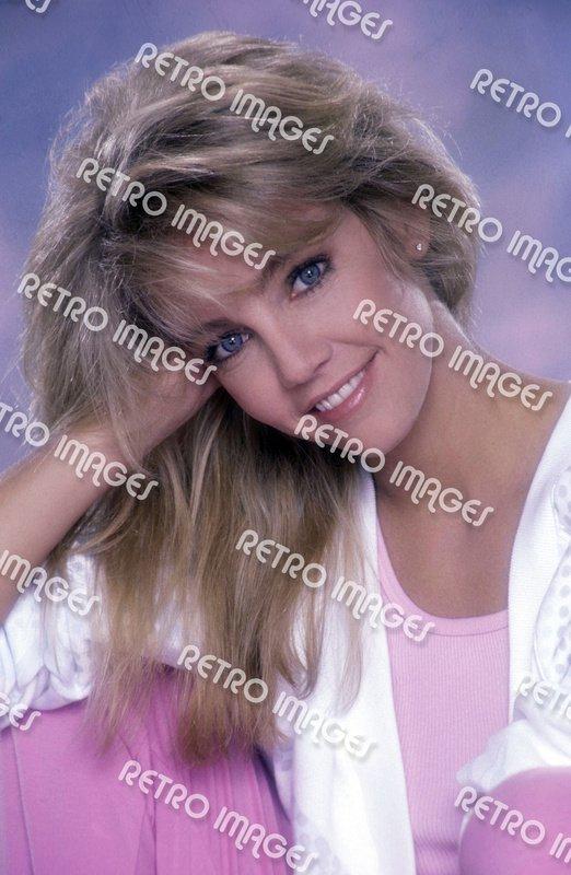 Heather Locklear 8x12 PS5001