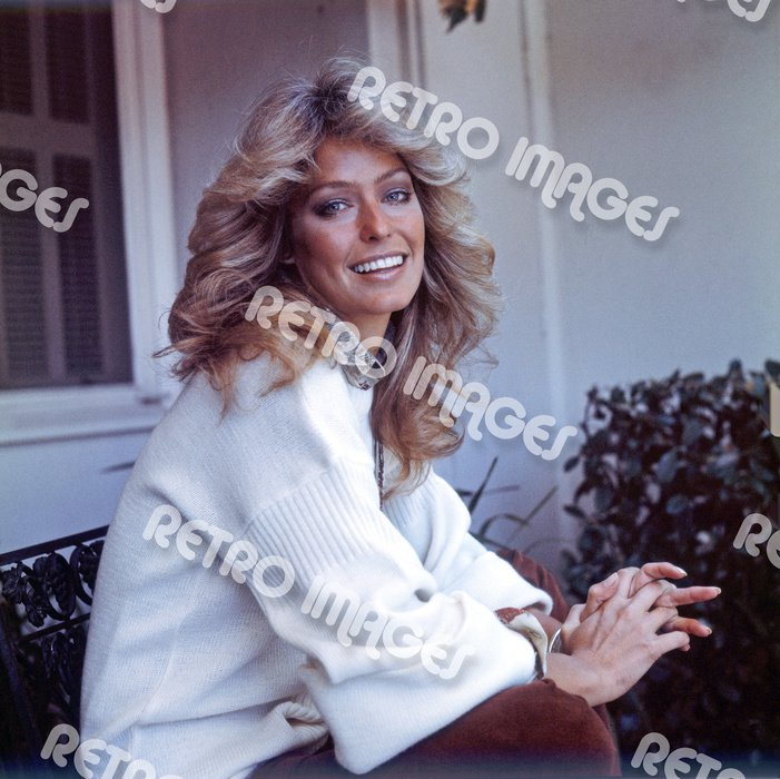 Farrah Fawcett 11x14 PS2705