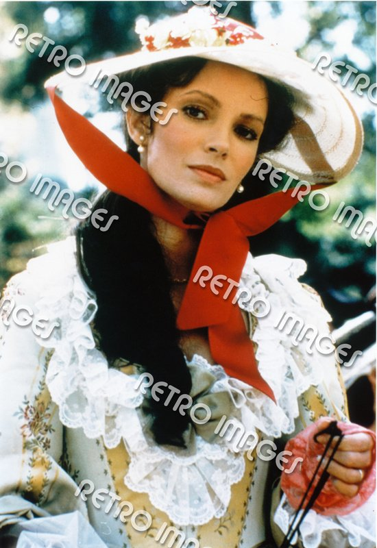 Jaclyn Smith 8x10 GWPS206