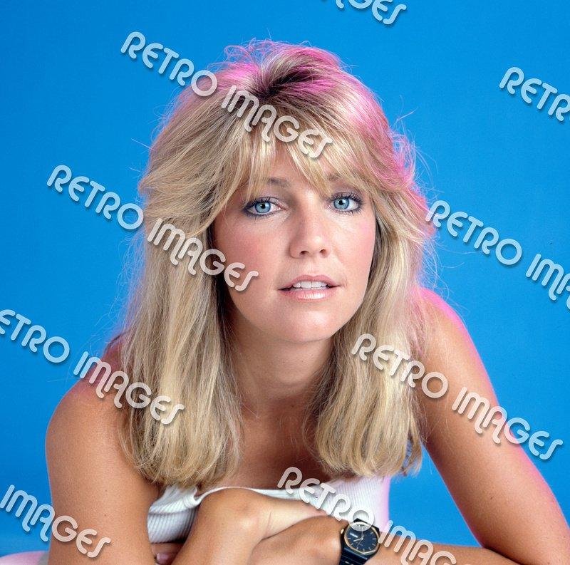 Heather Locklear 8x10 PS6301