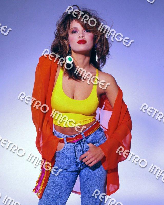 Vanessa Williams 8x10 PS501