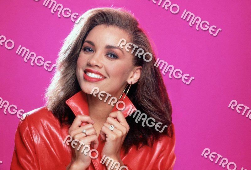 Vanessa Williams 8x10 PS902