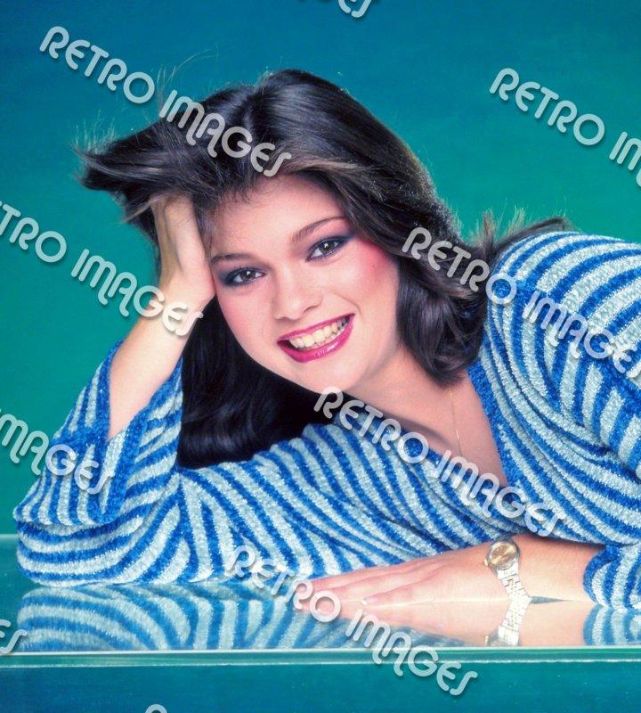 Valerie Bertinelli 8x10 80-PS204
