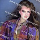 Brooke Shields 8x10 PS2301