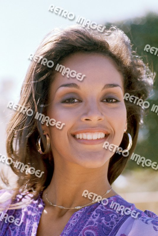 Jayne Kennedy 8x12 PS301