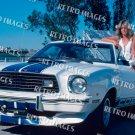 Charlie's Angels 8x10 FFHR11