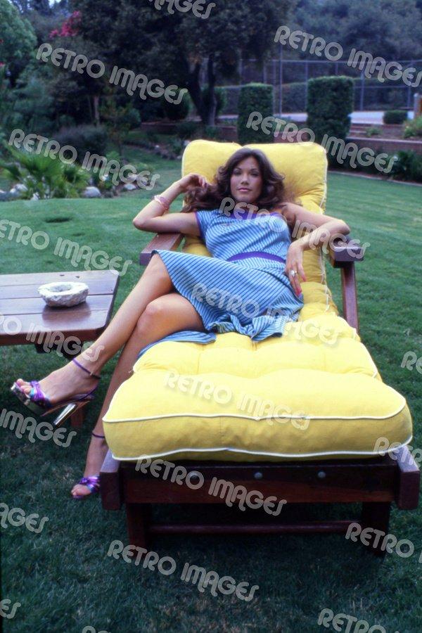 Barbi Benton 8x10 PS1205