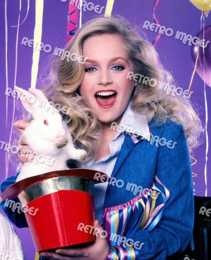 Charlene Tilton 8x10 PS1701