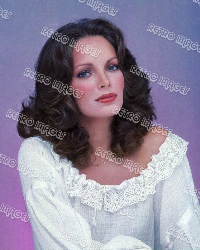 Jaclyn Smith 8x10 PS70-42104