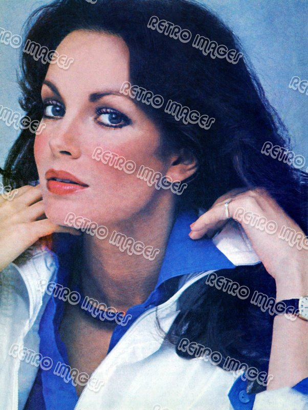 Jaclyn Smith 8x10 PS70-5103