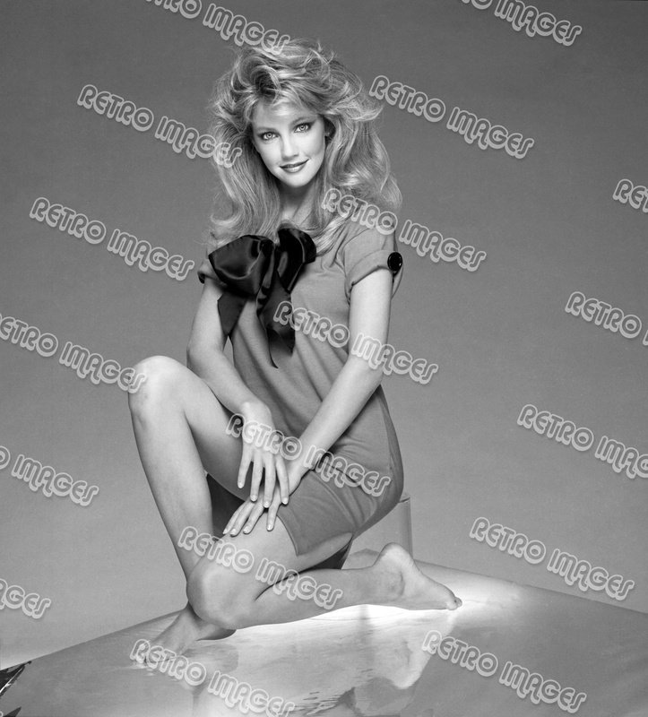 Heather Locklear 8x10 PS15202