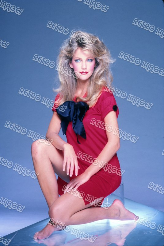 Heather Locklear 8x12 PS15201
