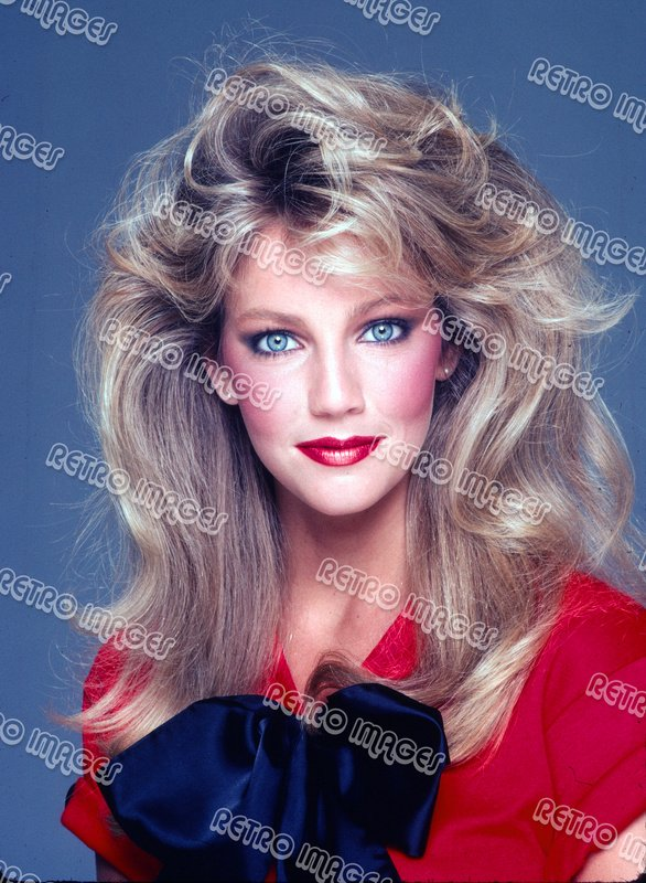 Heather Locklear 11x14 PS15103