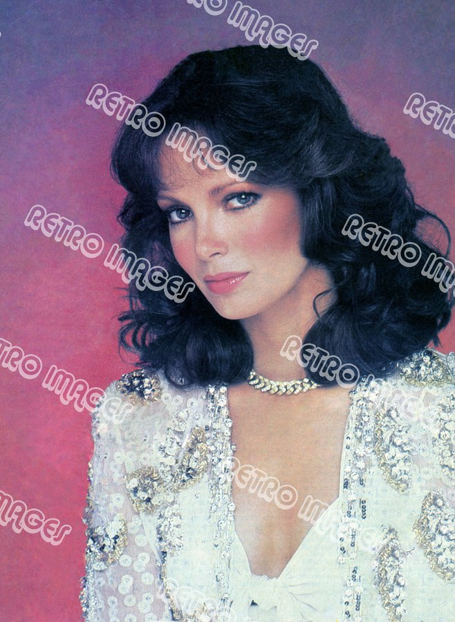 Jaclyn Smith 8x10 PS80-6502