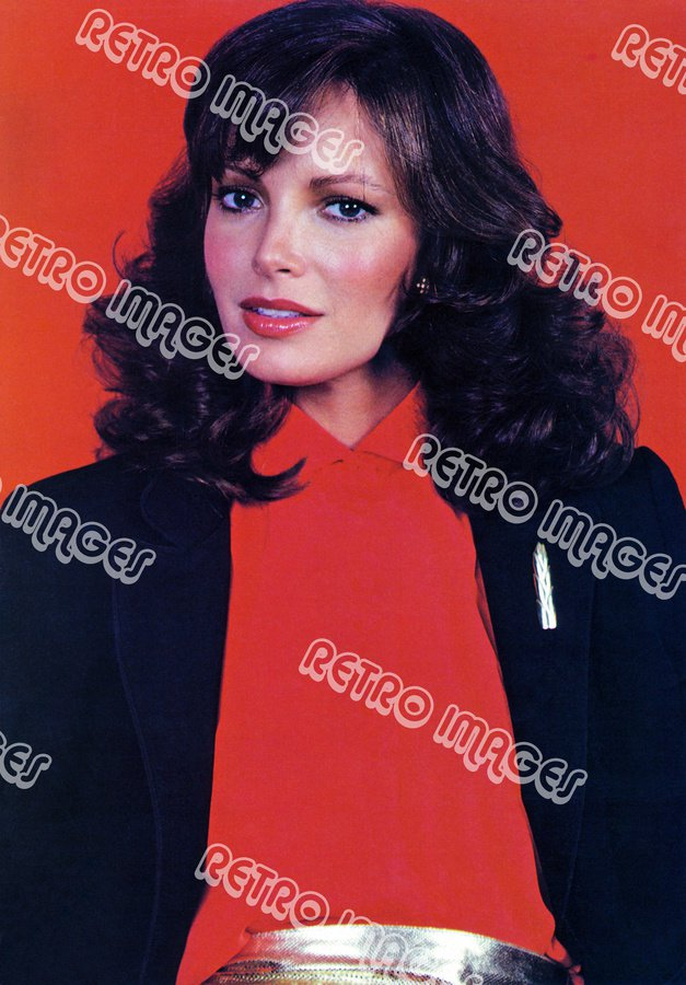 Jaclyn Smith 8x10 PS70-3601