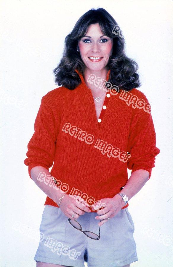 Kate Jackson 8x12 80-PS401