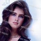 Brooke Shields 8x12 PS12402