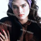Brooke Shields 8x12 PS6401