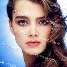 Brooke Shields 11x14 PS1104