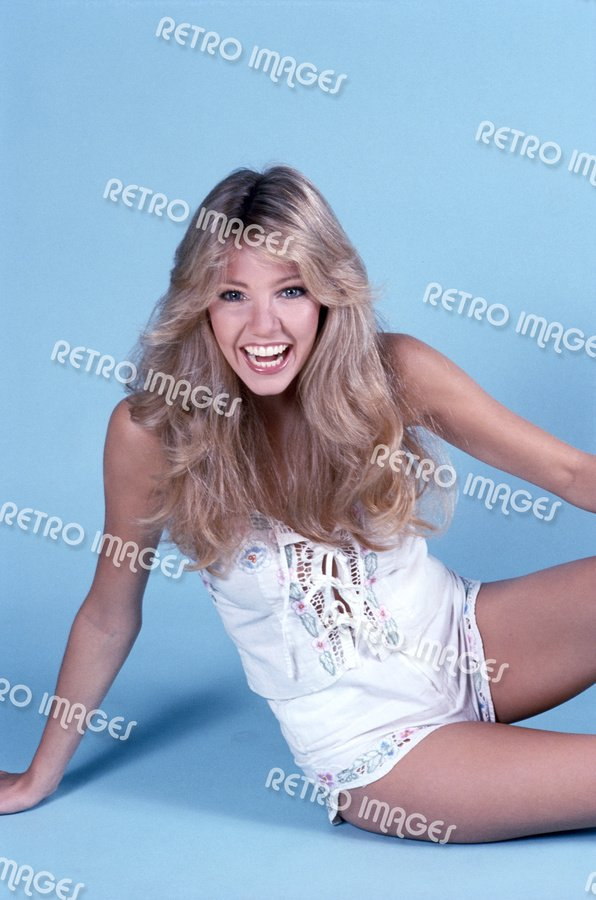 Heather Locklear 8x12 PS5703