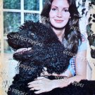 Jaclyn Smith 8x10 PS70-5602