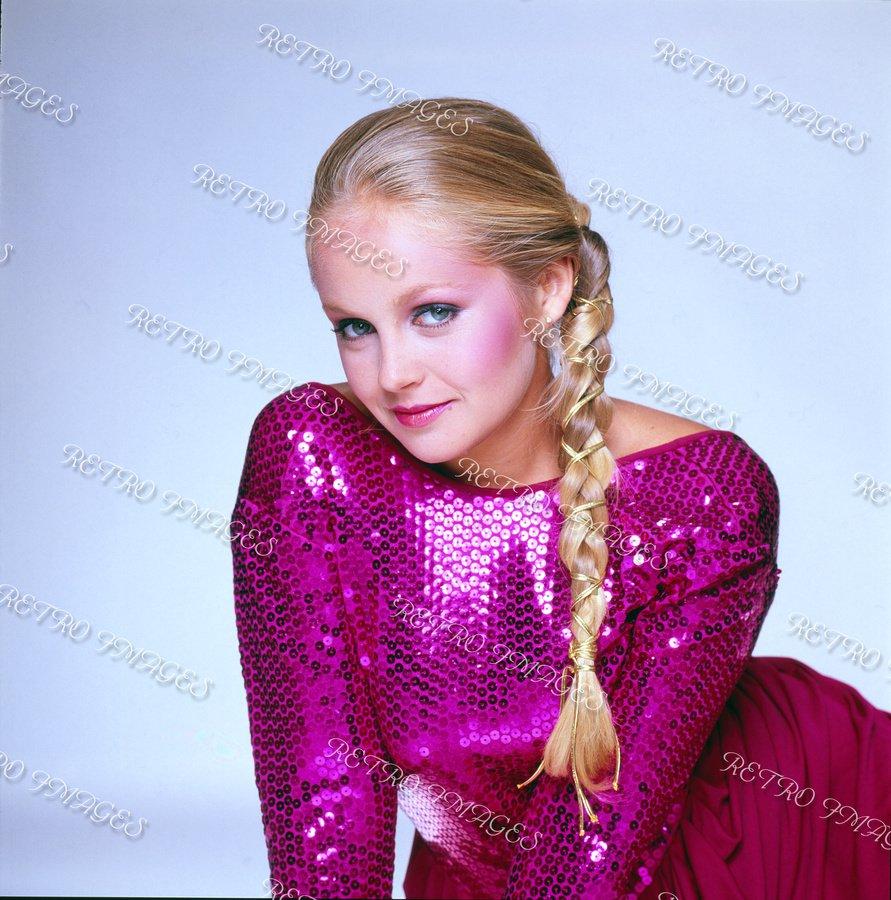 Charlene Tilton 8x10 PS706