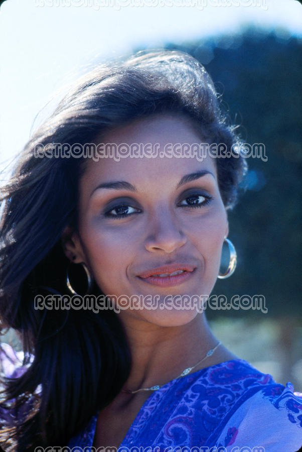 Jayne Kennedy 8x12 PS305