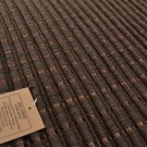 Chocolate Brown Rug / Bath Mat Cotton / Rayon 115cm x 70cm Machine Washable