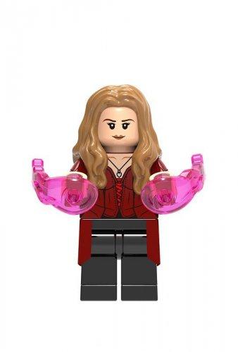 lego infinity war scarlet witch