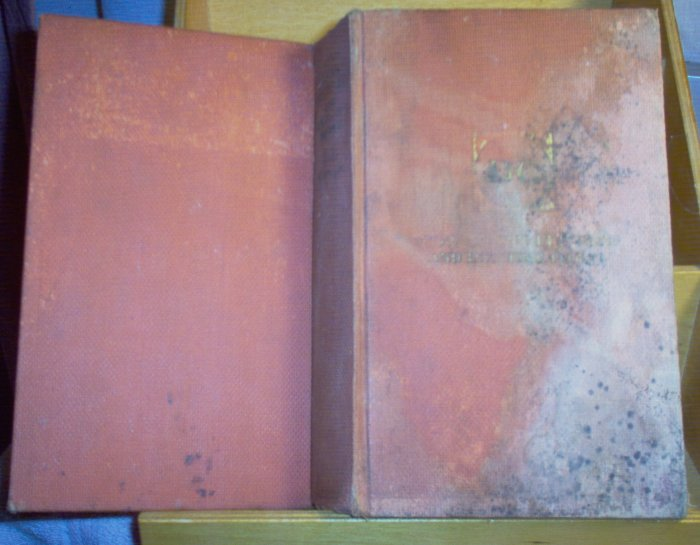 Antique Book 1937 Dale Carnegie How to Win Friends and Influence People