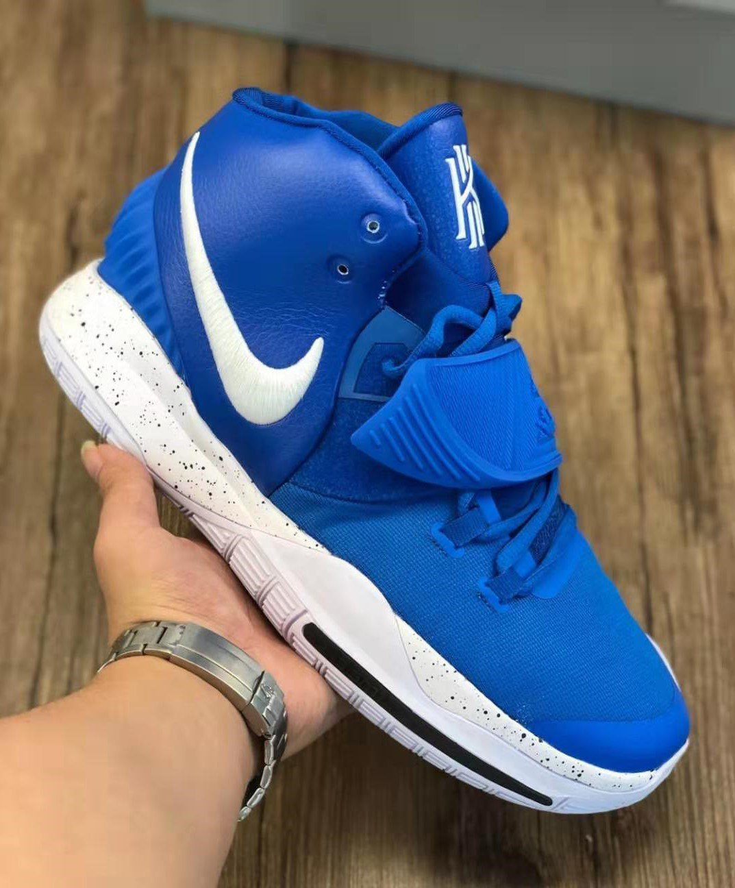 Men's Sneakers NBA Kyrie 6 Irving Sports Basketball Shoes