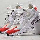 Men's Air Max 270 React (Mid-Century Art) Runner Shoes