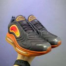 Men's/Women's Air Max 270 Grey Runner Shoes AO2924-006