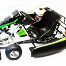 Voodoo VR1 Adult Race Go Kart, 6.5hp Engine, ready-to-run