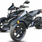 SABER 200 Trike, 3-Wheel Motorcycle