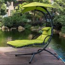 Lazy Daze Hammocks Dream Chair with Umbrella (Apple Green)