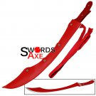 Beyond the Boundary (Kyoukai no Kanata) Anime Blood Sword Mirai Kuriyama