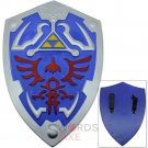 The Legend of Zelda Link Hyrule Shield Triforce Twilight Princess Ocrania Breath - FFS-004