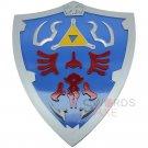 Legend of Zelda Link Heater Wooden Shield Breath of the Wild