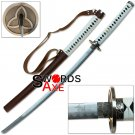 THE WALKING DEAD KATANA SWORD MICHONNE ZOMBIE SLAYER