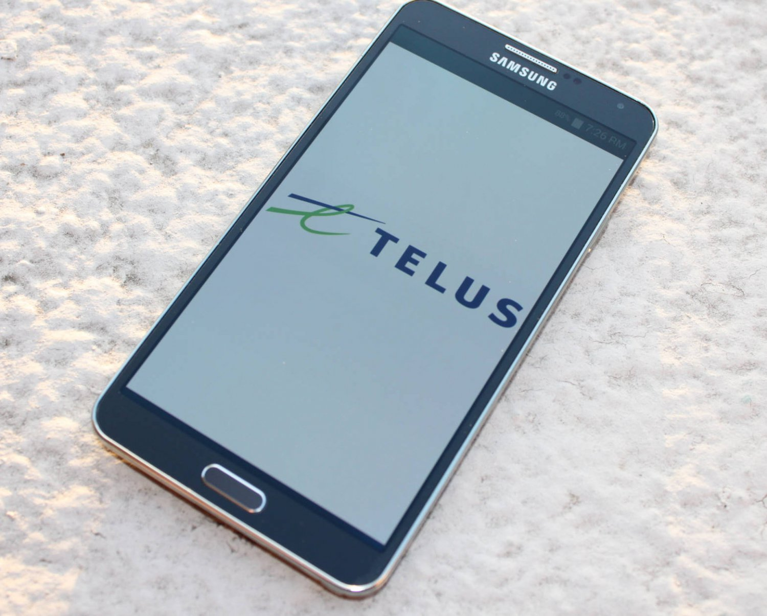 Telus Unlock CODE  SAMSUNG GALAXY ANY CANADIAN MODEL in 24 Hours