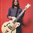 John Frusciante Red Hot Chili Peppers Photo Paper   Poster 12x19 inches