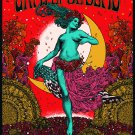 Grateful Dead Concert Poster 24x36 inches