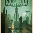 Bioshock  Poster 18x24 inches