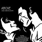 Mad Season Above Poster 12x19 inches