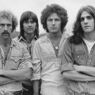 The Eagles Band Photo Paper Poster 18x24 inches
