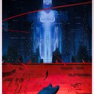 Blade Runner Poster 18x24 inches