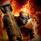 Megadeth Poster 12x19 inhces 32x49 cm