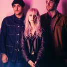 Paramore Poster 18x24 inches