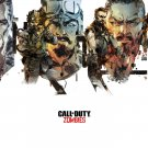 Call Of Duty Black Ops III Zombies Chronicles Poster 18x26 inches